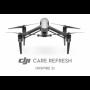 Assurance DJI Care Refresh pour Inspire 2 (1an)