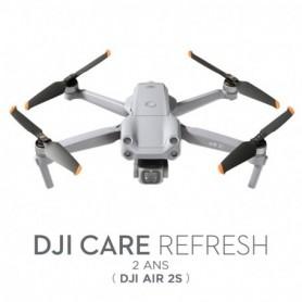 Assurance DJI Care Refresh pour DJI Air 2S (2 ans)