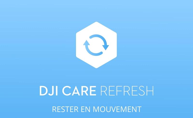 DJI Care Boutique DJI-Paris-Lyon ARS Authorized Retail Store